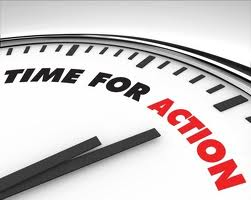 Time for Action for Unsuccessful Sales Organisations