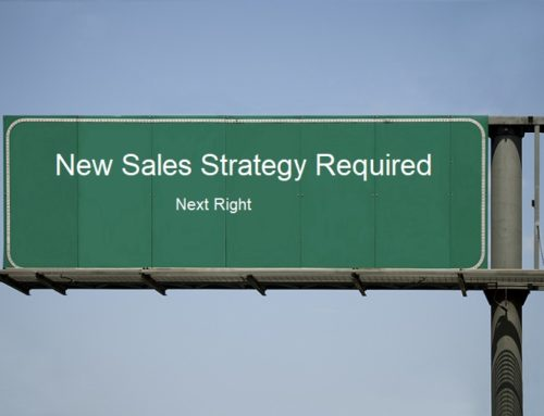 90% of Sales Strategy Fails – Why?