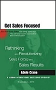 cover image of Get Sales Focused