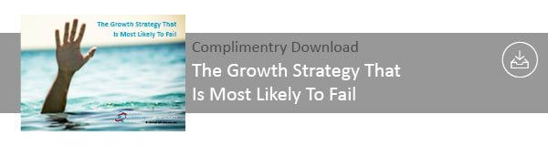 The Growth Strategy Most Like to Fail
