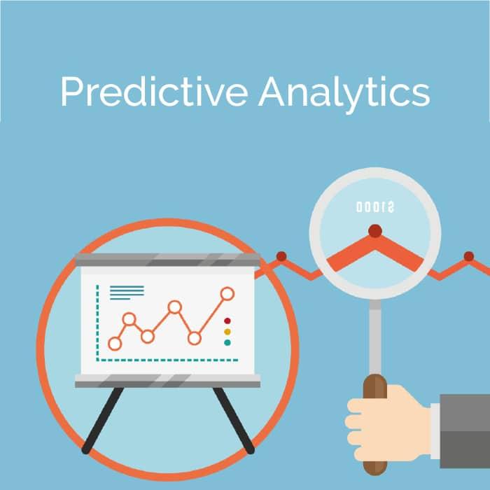 increased revenue through predictive analytics