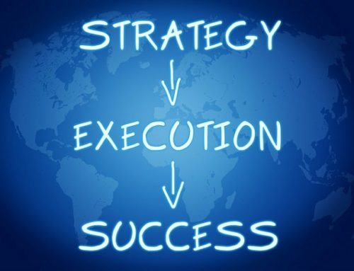 The Key to Sales Strategy Execution