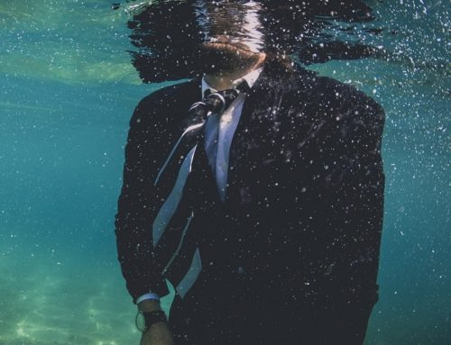 Is Your National Sales Manager Drowning along with your Revenue Line?