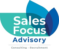 Sales Focus Advisory Logo