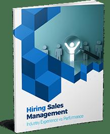 Hiring Sales Management Business Concept