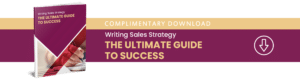 download for writing sales strategy